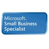 microsoft small business - 160