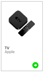 12. Apple TV Brisk ICT-02