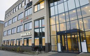 Brisk ICT Groningen