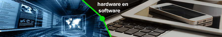Hardware en software
