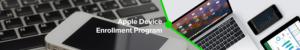 apple device enrollment program