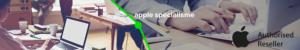 Authorised Apple reseller Groningen