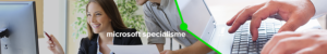 Microsoft specialisme