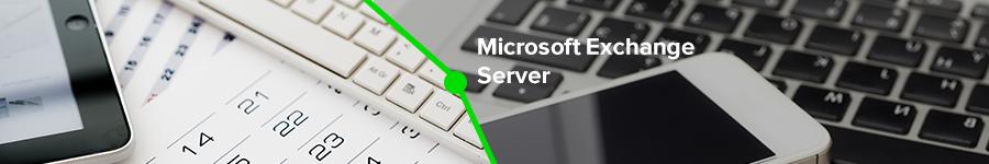 windows exchange server