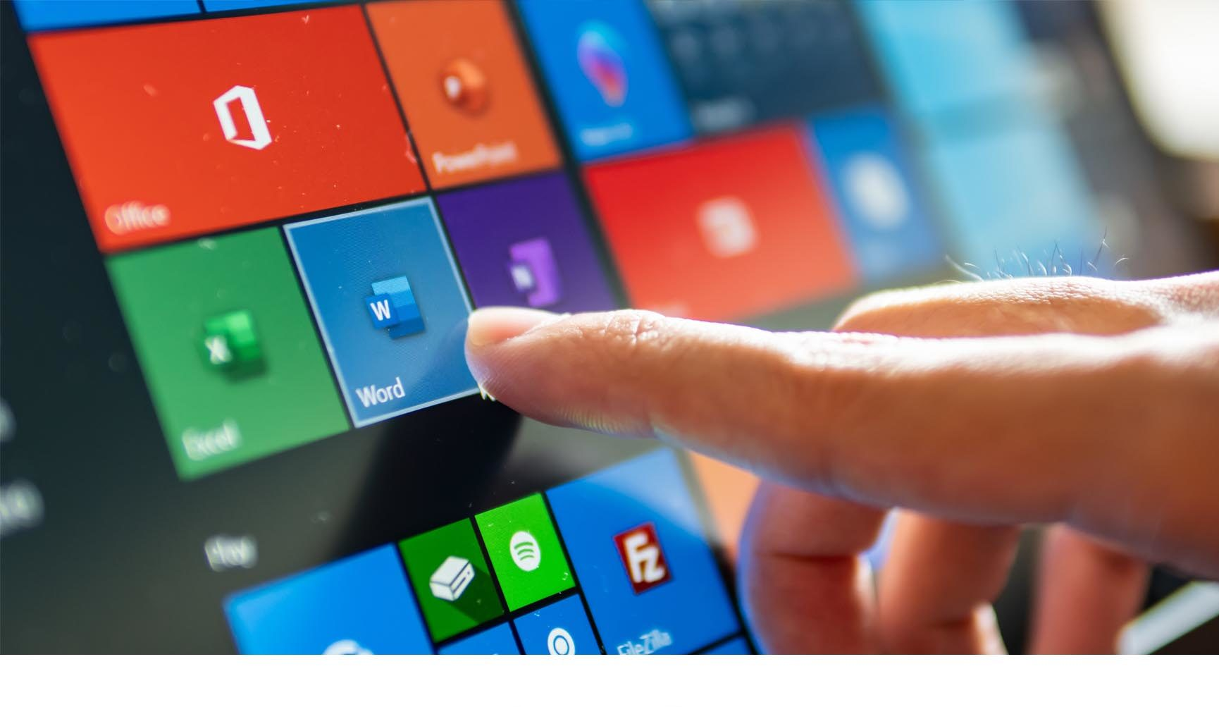 Office 365 naar Microsoft 365